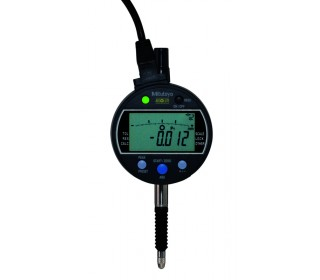 ABSOLUTE Digimatic Indicator ID-C Series 543-with Green/Red LED GO/NG Signal Output Function 12.7mm