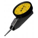 Comparateur à palpeur orientable Modèle standard - Graduation 0,01 mm