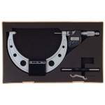IP65 Digimatic Micrometer 125/150mm with digimatic data output