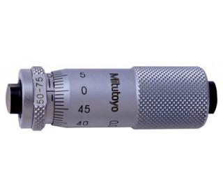 Comprar micr metro de interiores 2 contactos 50 75mm modelo ligero en construcci n tubular - Micrometro de interiores ...