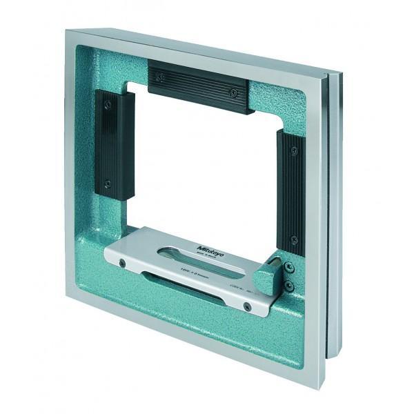 Comprar nivel de alineaci n cuadrado 0 01 mm m for Nivel de precision