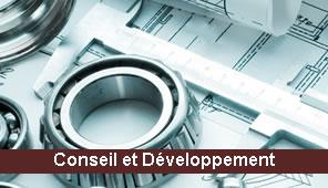 Conseil et Développement
