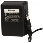 Mitutoyo AC adapter 6V DC, 2A  for QM-Height Height Gauge