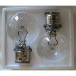 Light Bulb 12V 100W for PJ Projectors