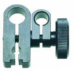 Swivel Clamp Ø 4/8 mm for Dial Test Indicators